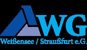 WG Weißensee/Straußfurt e.G. Logo